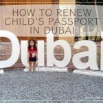 How to Renew Child's Philippine Passport in Dubai
